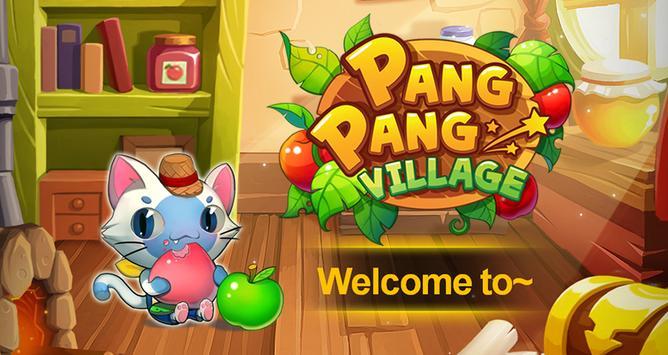 PangPangVillage poster