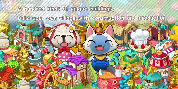 Pang Pang Village screenshot 2