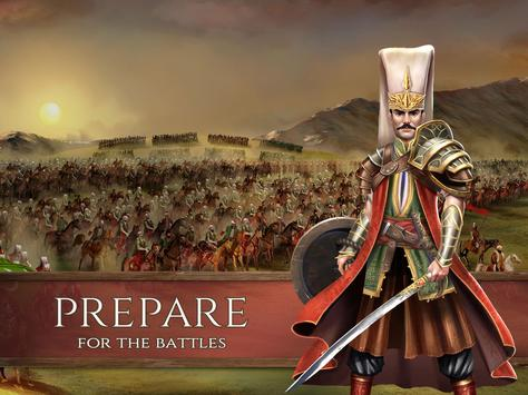 Ottoman Wars apk screenshot