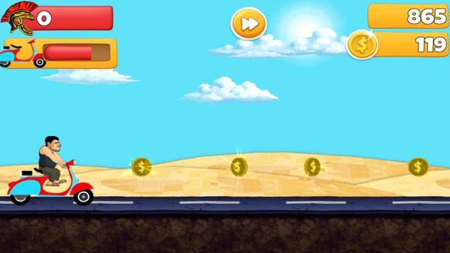 Egypt Runner apk screenshot