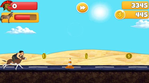 Egypt Runner screenshot 1