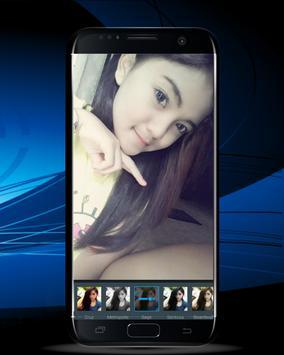 Editor B614 Selfie in Heart apk screenshot