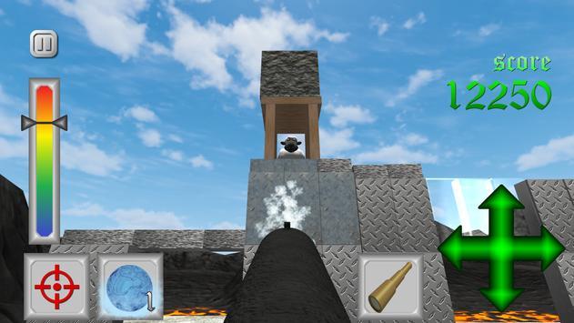 Baad Sheep screenshot 4