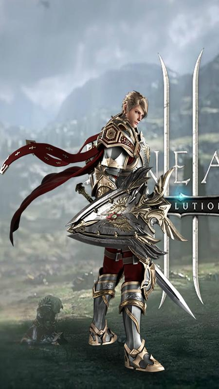 lineage 2 revolution how to not use potions