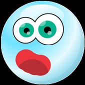 Crazy Math Bubble icon
