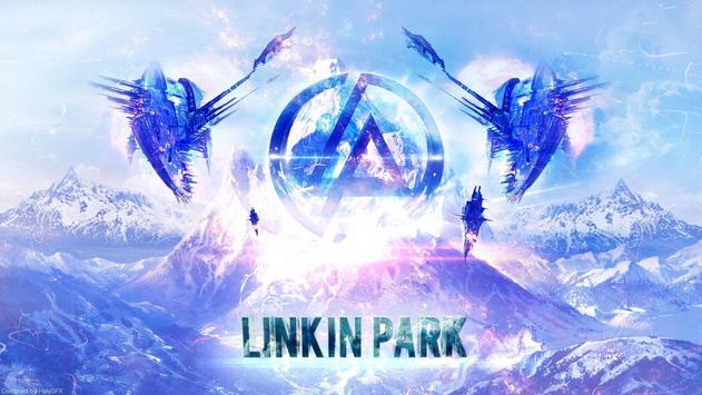 Linkin Park Wallpaper HD poster