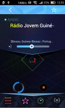 Radio Guinea screenshot 3