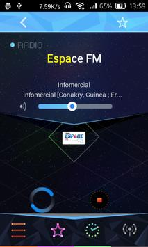 Radio Guinea screenshot 2