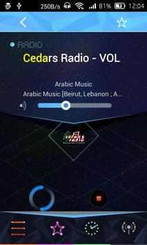 Radio Lebanon screenshot 5