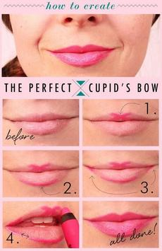 Lipstick Makeup Tutorials screenshot 1