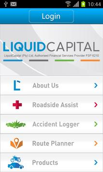 LiquidCapital 海報
