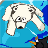 Melty Ice icon