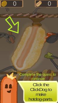 Hot Dog Clicker screenshot 1