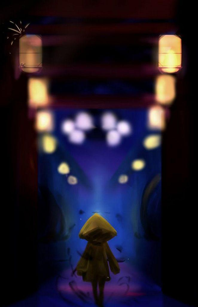 Little Nightmares Wallpaper HD for Android - APK Download