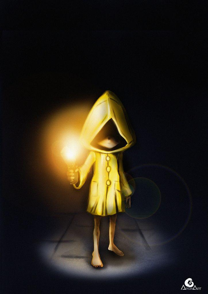 Little Nightmares Wallpaper Hd For Android Apk Download
