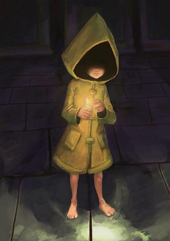 download game little nightmares versi android