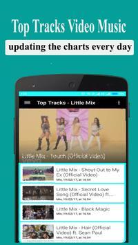 LITTLE MIX Songs and Videos apk screenshot