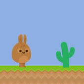 Little Bunny Jump icon