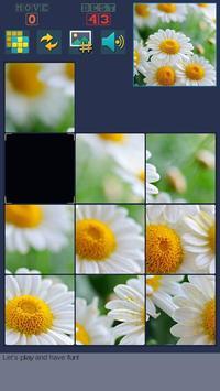 Sliding Puzzles screenshot 1