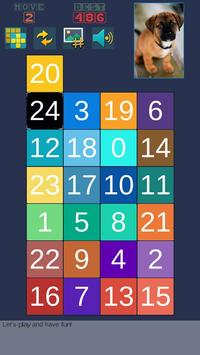 Sliding Puzzles screenshot 4