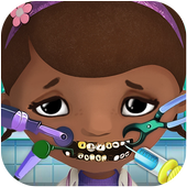 Little Doc Crazy Dentist icon