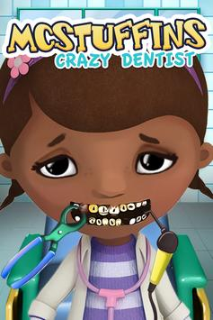 Little Doc Crazy Dentist poster