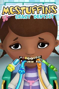 Little Doc Crazy Dentist screenshot 1