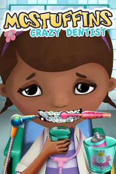 Little Doc Crazy Dentist screenshot 2
