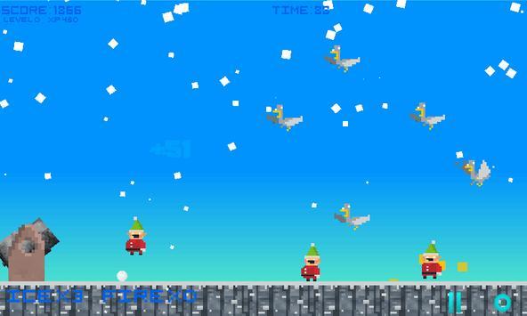 Snow Day Lite screenshot 1