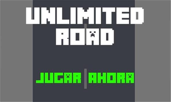 Unlimited Road poster