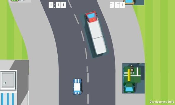 Unlimited Road screenshot 1