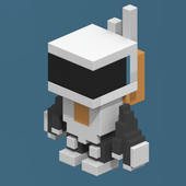 Smashy Space (Unreleased) icon