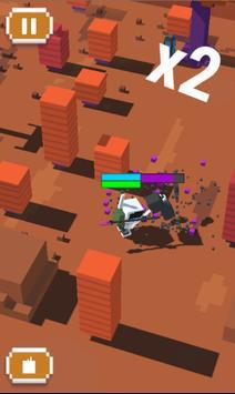 Smashy Space (Unreleased) screenshot 4