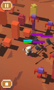 Smashy Space (Unreleased) screenshot 5