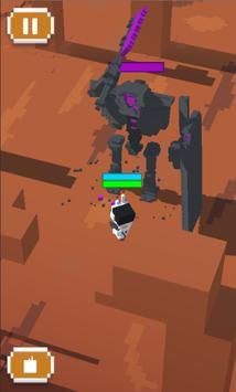 Smashy Space (Unreleased) screenshot 6