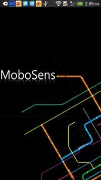 Mobosens poster