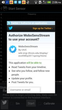 Mobosens apk screenshot