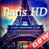 خلفيات صور برج ايفل في باريس icon