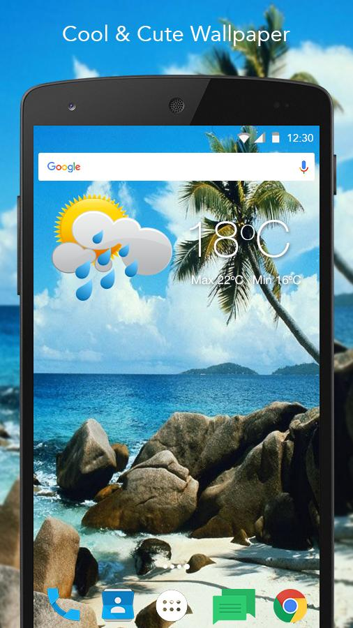 3d Nature Wallpaper For Android Apk Download