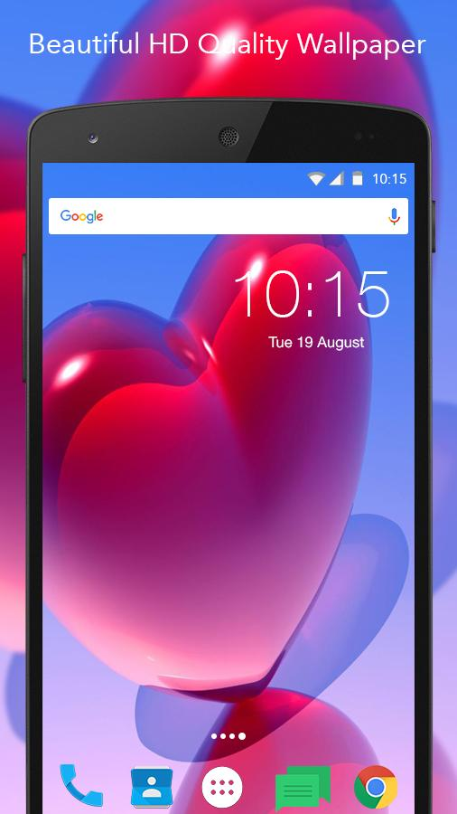 Sweet Love Wallpaper HD for Android - APK Download