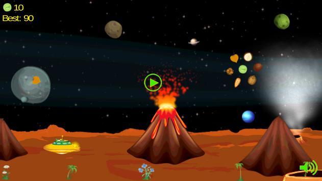 Alien Seeds apk screenshot