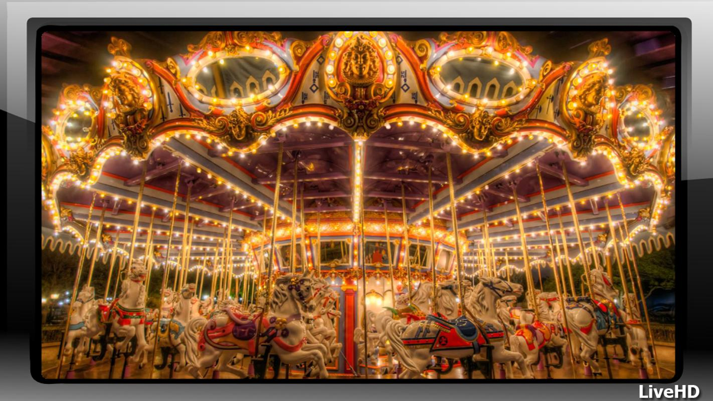 Carousel Wallpaper for Android - APK Download