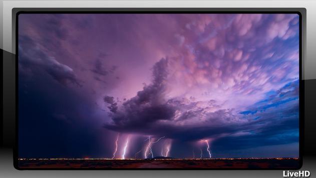 Storm Wallpaper screenshot 1