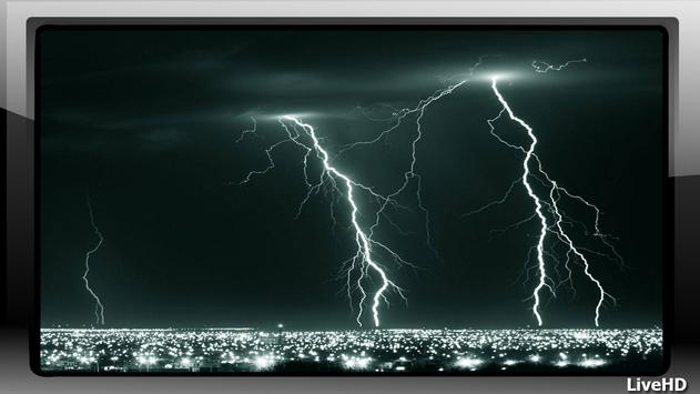 Storm Wallpaper screenshot 3