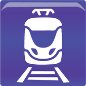 Live Train Status icon
