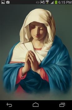 Mary Wallpaper Mother Of Jesus poster