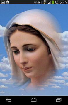Mary Wallpaper Mother Of Jesus apk screenshot