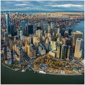 New York City Wallpaper icon