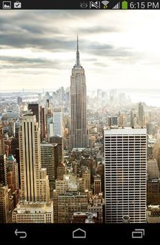 New York City Wallpaper apk screenshot