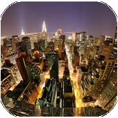 Night City Wallpaper icon